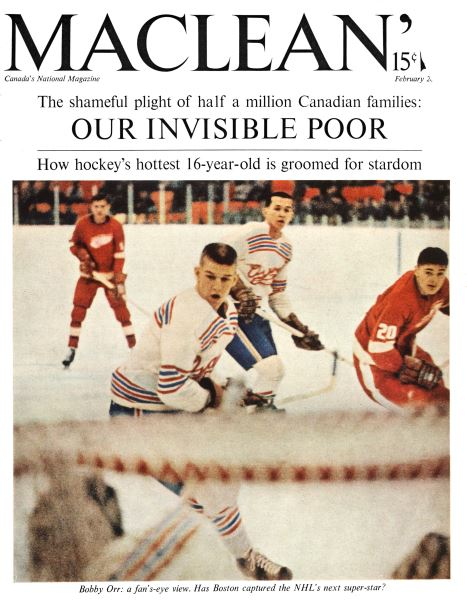 Issue: - February 1965 | Maclean's