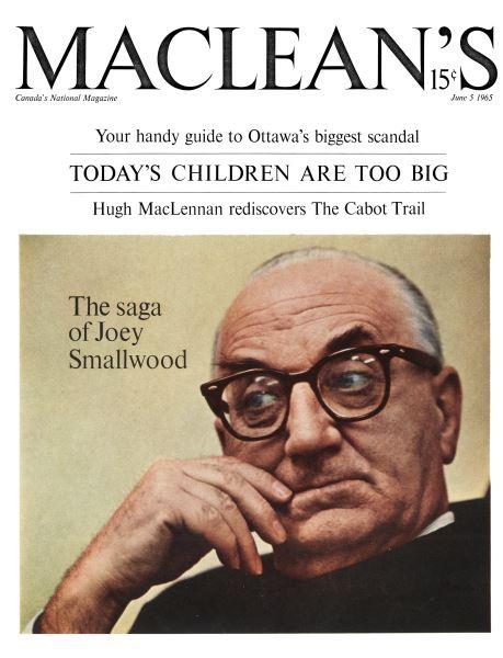 Issue: - June 1965 | Maclean's