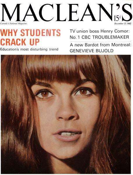 Issue: - December 1965 | Maclean's