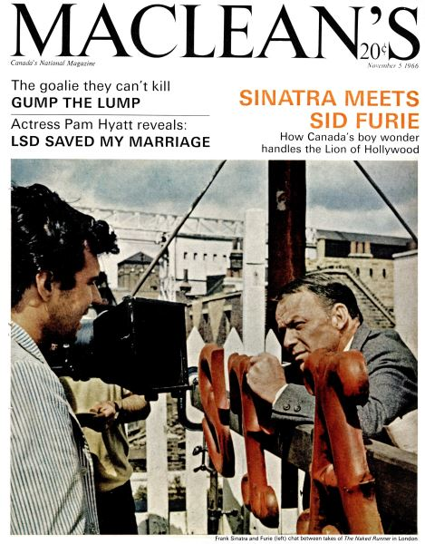 Issue: - November 1966 | Maclean's