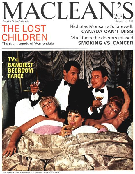 Issue: - December 1966 | Maclean's