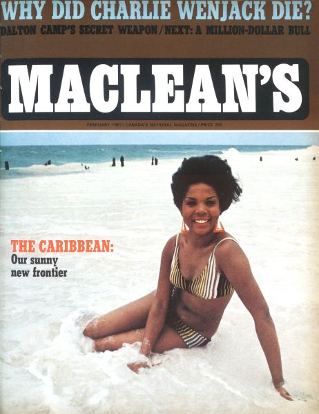 Issue: - February 1967 | Maclean's