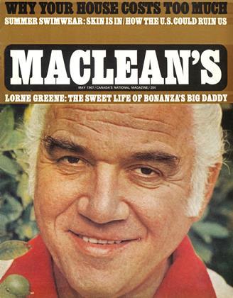01 MAY 1967 | Maclean's