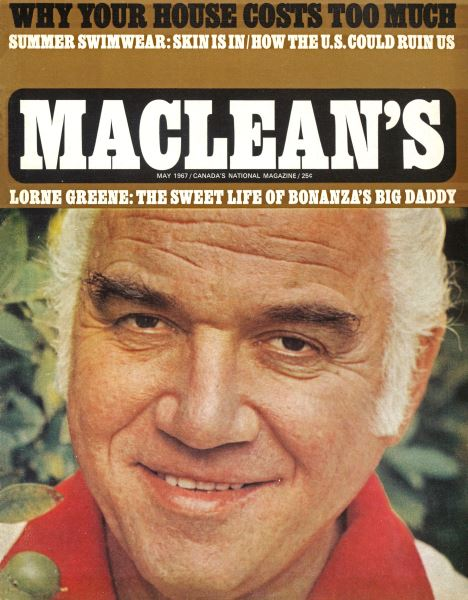 Issue: - May 1967 | Maclean's