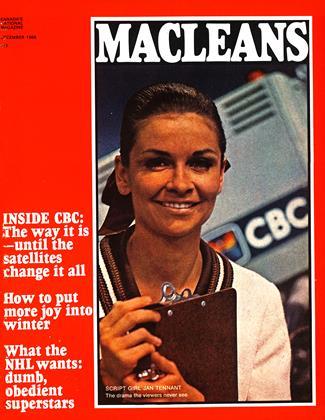 DECEMBER 1968 | Maclean's