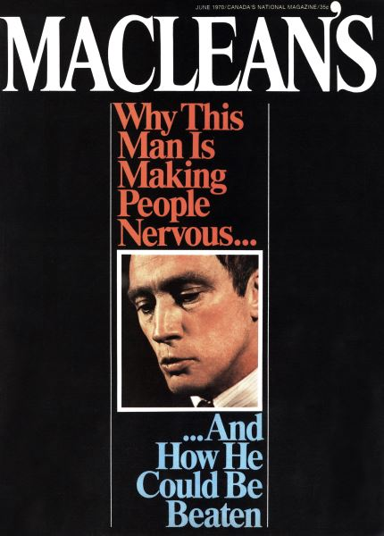 Issue: - June 1970 | Maclean's