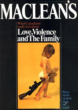 AUGUST 1970 | Maclean's