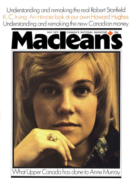 Issue: - May 1972 | Maclean's