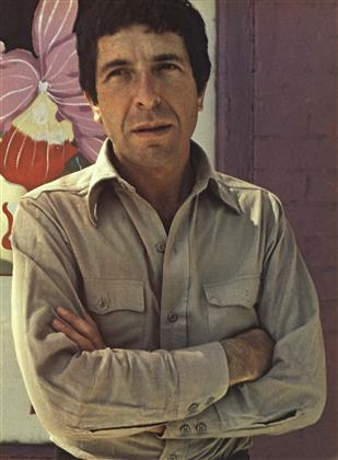 FAMOUS LAST WORDS FROM LEONARD COHEN, Page: 7 - JUNE 1972 | Maclean's