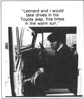 FAMOUS LAST WORDS FROM LEONARD COHEN, Page: 80 - JUNE 1972 | Maclean's