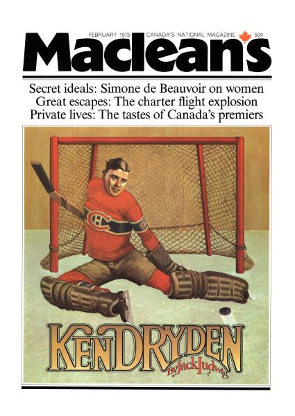 Issue: - February 1973 | Maclean's