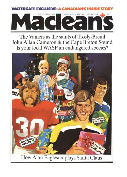 Issue: - December 1973 | Maclean's