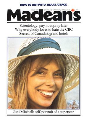 Cover for the June 1 1974 issue