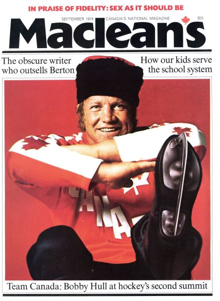 Issue: - September 1974 | Maclean's