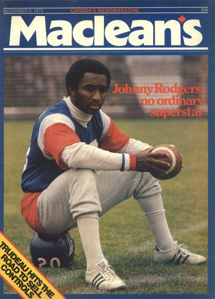 Issue: - November 1975 | Maclean's