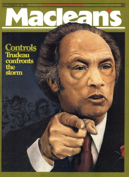 Issue: - December 1975 | Maclean's