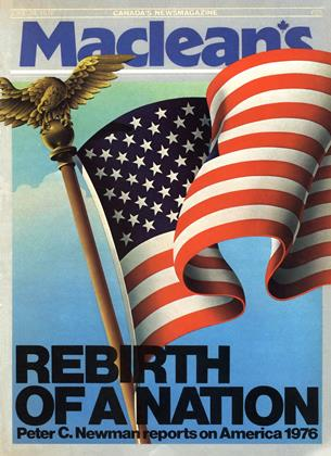 Cover for the June 28 1976 issue