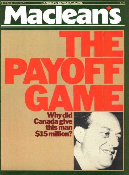 Issue: - December 1976 | Maclean's