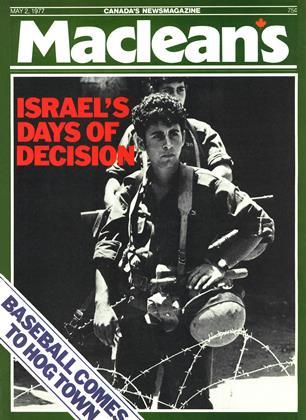 MAY 2, 1977 | Maclean's