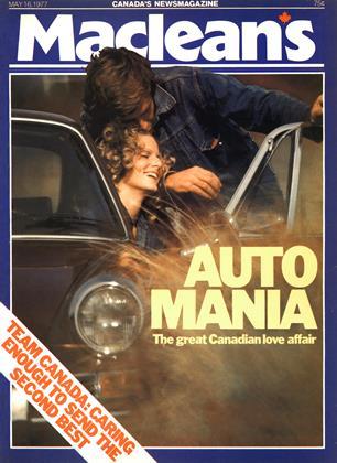 MAY 16,1977 | Maclean's