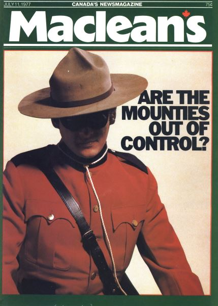 Issue: - July 1977 | Maclean's