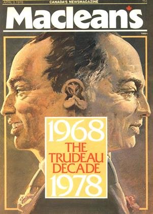 Cover for the April 3 1978 issue