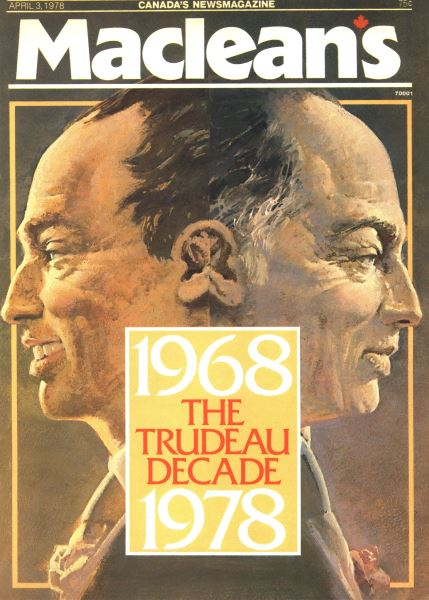 Issue: - April 1978 | Maclean's