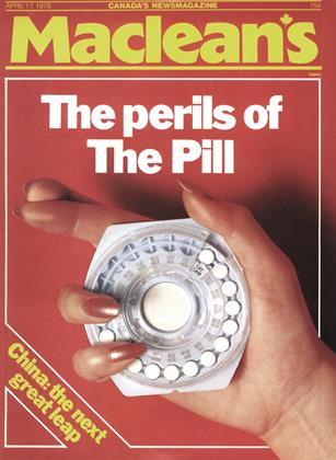 Cover for the April 17 1978 issue