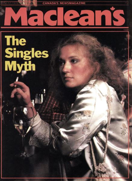 Issue: - June 1978 | Maclean's