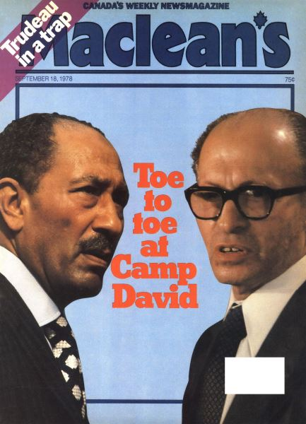 Issue: - September 1978 | Maclean's