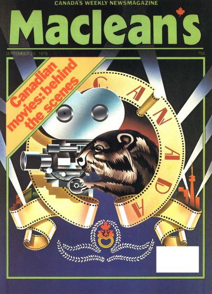 Issue: - September 1978 | Maclean's