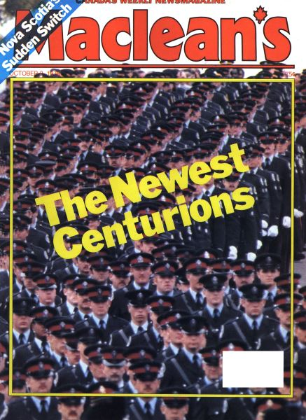 Issue: - October 1978   Maclean's