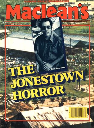 Cover for the December 4 1978 issue