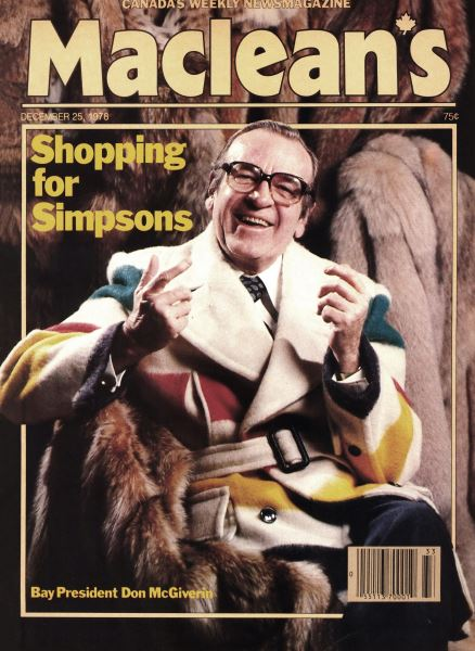 Issue: - December 1978 | Maclean's