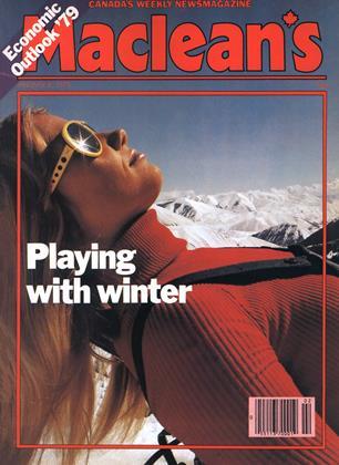 JANUARY 8, 1979 | Maclean's