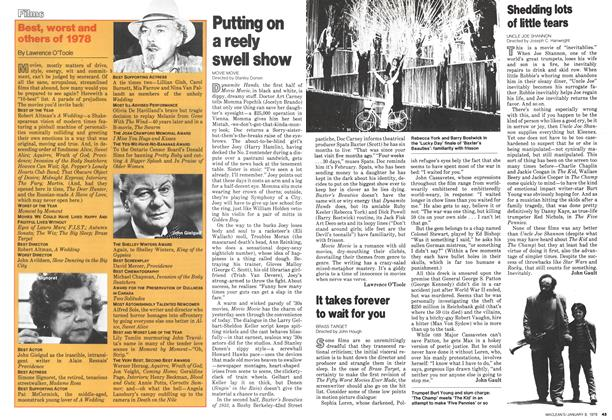 Best, worst and others of 1978, Page: 42 - JANUARY 8, 1979 | Maclean's