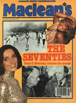 JANUARY 29, 1979 | Maclean's