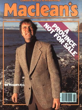 FEBRUARY 5, 1979 | Maclean's