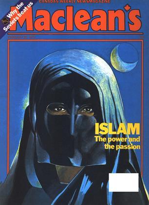 FEBRUARY 26, 1979 | Maclean's