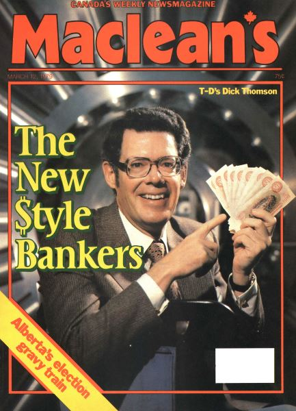 Issue: - March 1979 | Maclean's