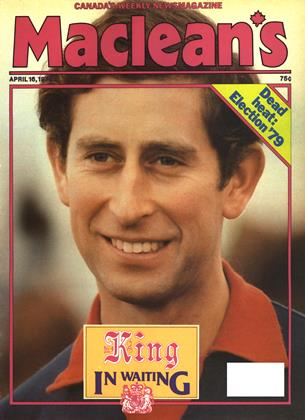 APRIL 16, 1979 | Maclean's