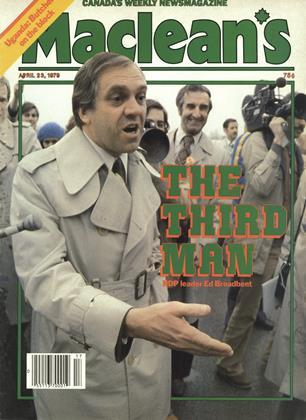 APRIL 23, 1979 | Maclean's