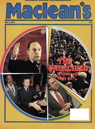 MAY 7, 1979 | Maclean's