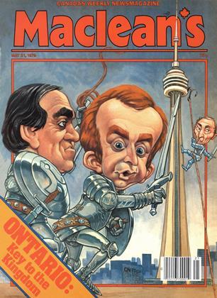 MAY 21, 1979 | Maclean's