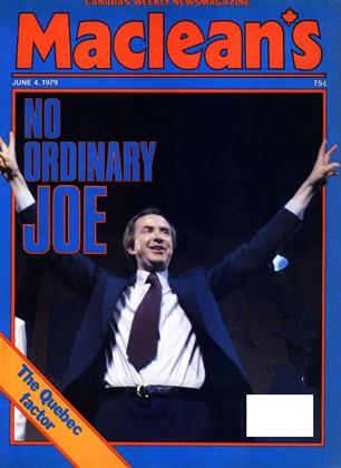 Cover for the June 4 1979 issue