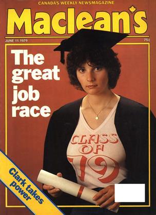 JUNE 11, 1979 | Maclean's