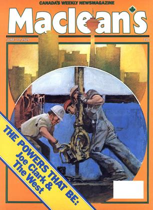 Cover for the June 18 1979 issue