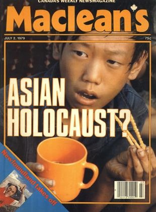 Cover for the July 2 1979 issue