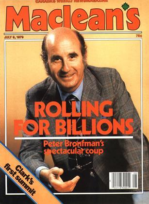 JULY 9, 1979 | Maclean's