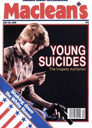 JULY 30, 1979 | Maclean's
